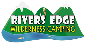 Welcome to River's Edge Wilderness Camping